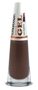 Esmalte Gel Ludurana Fino - Caixa com 6 unidades