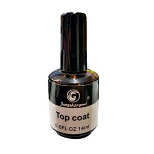 Top Coat Fengshangmei 14 ml - 3 Unidades
