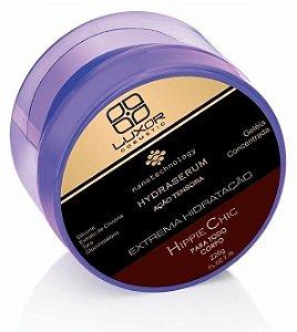 Geleia Concentrada Hydraserum 220g - Ação Tensora - Hippie Chic - Caixa com 6