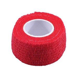 Nail Art UV Gel Polonês Profissional Para Remover Bandagem Fita Adesiva Autoadesiva - 3 Unidades