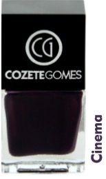 Esmalte Cozete Gomes Cinema (cx com 6 unidades)