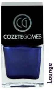 Esmalte Cozete Gomes Lounge (cx com 6 unidades)