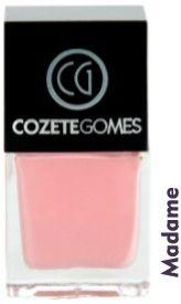 Esmalte Cozete Gomes Madame (cx com 6 unidades)