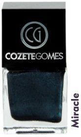 Esmalte Cozete Gomes Miracle  (cx com 6 unidades)
