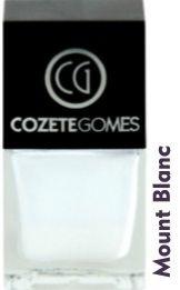 Esmalte Cozete Gomes Mount Blanc  (cx com 6 unidades)
