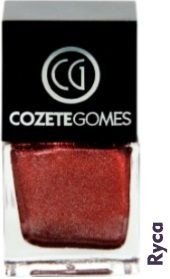 Esmalte Cozete Gomes Rica (cx com 6 unidades)