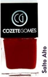 Esmalte Cozete Gomes Salto Alto (cx com 6 unidades)