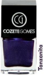 Esmalte Cozete Gomes Tanzanita (cx com 6 unidades)