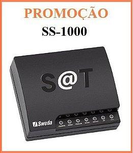SAT Fiscal - SS-1000 - SWEDA [PROMOÇÃO] ## REVENDA AUTORIZADA ##