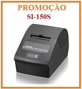 Impressora Térmica de Cupom Fiscal SI-150S (USB/SERIAL) - SWEDA [PROMOÇÃO] ** REVENDA AUTORIZADA **