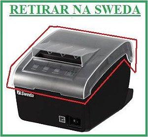 Capa Acrilica para SI-300 - SWEDA {RETIRAR NA FABRICA} *** REVENDA AUTORIZADA ***
