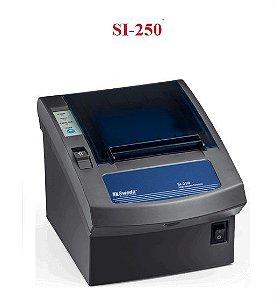 Impressora Térmica de Cupom Fiscal SI-250 (USB/SERIAL) - SWEDA ## REVENDA AUTORIZADA ##