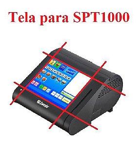 TELA para PC TOUCH SPT1000 - SWEDA *** REVENDA AUTORIZADA ***