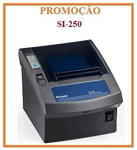 Impressora Térmica de Cupom Fiscal SI-250 (USB/SERIAL) - SWEDA [PROMOÇÃO] ## REVENDA AUTORIZADA ##
