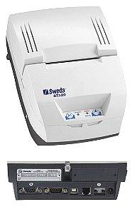 Impressora Fiscal ST-120 - SWEDA *** REVENDA AUTORIZADA ***