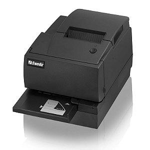 Impressora N Fiscal SI-2500S USB/Serial + CMC7 - SWEDA {US$} *** REVENDA AUTORIZADA ***