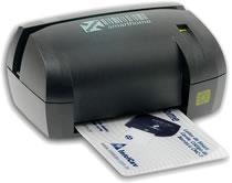 Smarthome 30 – Leitor/Gravador de Smart Card e Código de Barras (Boletos) USB - NONUS  *** REVENDA AUTORIZADA ***
