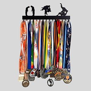Porta Medalhas