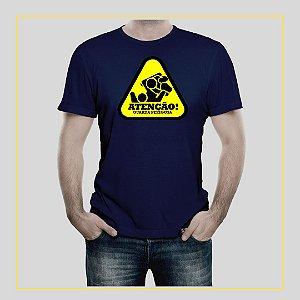 Camiseta de Jiu-Jitsu Guarda Perigosa