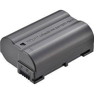 Bateria Nikon EN-EL15a para câmera Nikon D500 / D610 / D7100 / D7200 / D750 / D810 / D850