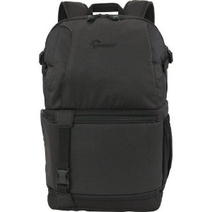 Mochila Lowepro DSLR Video Fastpack 350 AW (Black) LP36394