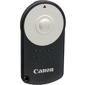 Controle Remoto Sem Fio RC-6 para Câmeras Canon EOS DSLR e PowerShot
