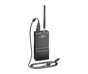 Transmissor sem fio Nikon WT-4 para câmeras Nikon D300S / D7000 / D700 / D800 / D3X / D3S / D4 / D4S