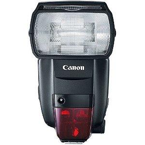 Flash Canon Speedlite 600EX II-RT - Pronta Entrega -