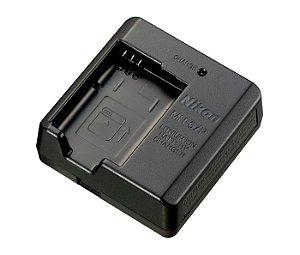 Carregador Nikon MH-67P + Bateria EN-EL23 para câmeras Nikon COOLPIX P900 / P610 / P600 / S810