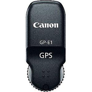 Receptor GPS Canon GP-E1 Compatível com as Câmeras Canon EOS 1D X / EOS-1D C
