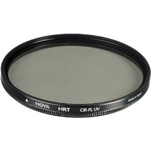 Filtro 52mm Polarizador Circular Hoya 52mm HRT CIR-PL UV