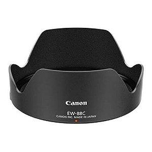 Parasol Canon EW-88C para Lente Canon EF 24-70mm f/2.8L II USM
