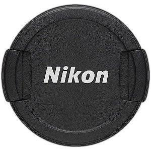 Tampa da lente Nikon LC-CP24 para câmeras Nikon COOLPIX P510 / P520 / P530