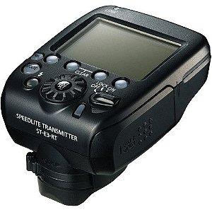 Transmissor Canon Speedlite ST-E3-RT