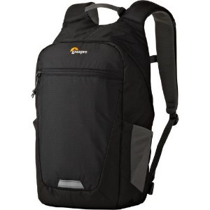 Mochila Lowepro Photo Hatchback Series BP 150 AW II LP36955