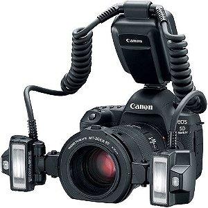 Flash Canon Macro Twin Lite MT-26EX-RT