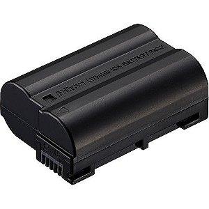 Bateria recarregável Nikon EN-EL15 para câmeras Nikon D500 / D600 / D7100 / D7200 / D800