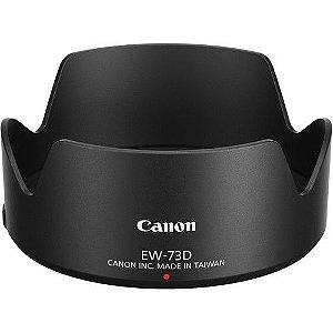 Parasol Canon EW-73D para Lente Canon 18-135mm f/3.5-5.6 IS USM