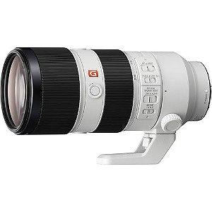 Lente Sony FE 70-200mm f/2.8 GM OSS