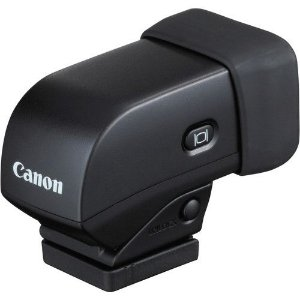 Visor Canon EVF-DC1 Electronic Viewfinder