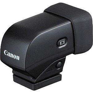 Visor Canon EVF-DC1 Electronic Viewfinder para EOS M3 / EOS M6 / EOS M100 Mirrorless