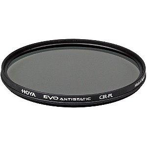 Filtro Hoya 95mm EVO Antistatic Polarizador Circular