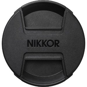 Tampa Nikon LC-62B Snap-On Front Lens Cap 62mm