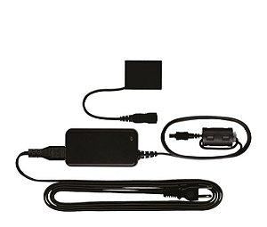 Adaptador Nikon AC EH-62A para câmeras COOLPIX P90 / P100 / P500 / P510 / P520 / P530 / P5000 / P5100
