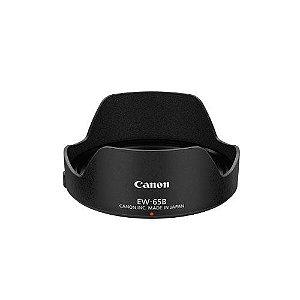 Parasol Canon EW-65B para Lente Canon EF 24mm f/2.8 IS USM / EF 28mm f/2.8 IS USM