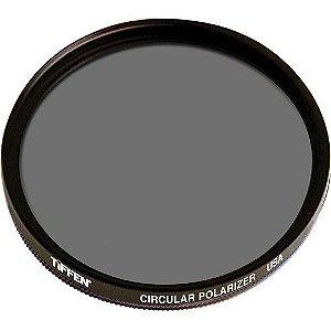 Filtro 43mm Polarizador Circular Tiffen