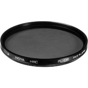 Filtro Polarizador Circular Hoya 72mm HMC CIR-PLC mult-coated