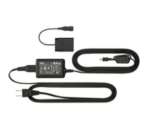 Adaptador Nikon EH-67A AC ADAPTER para câmeras COOLPIX P900 / P610 / P600 / S810c