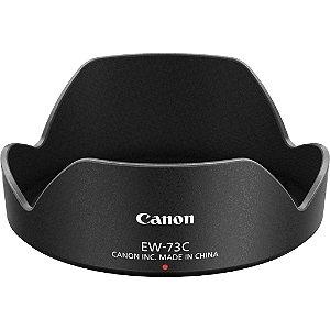 Parasol Canon EW-73C para Lente Canon EF-S 10-18mm f/4.5-5.6 IS STM