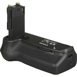 Battery Grip Canon BG-E13 para câmera Canon EOS 6D - Pronta Entrega -
